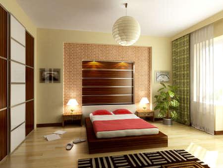 interior design: Interior design series: 3D interior