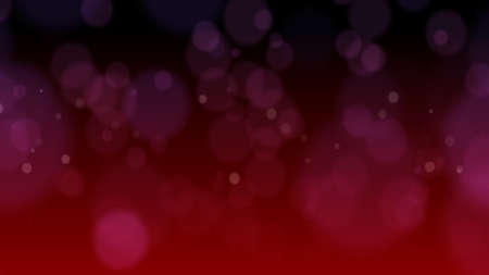 bokeh background: abstract background bokeh circles for Christmas background