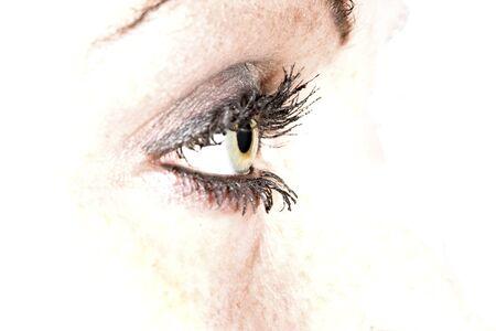 Eye Stock Photo - 1684297