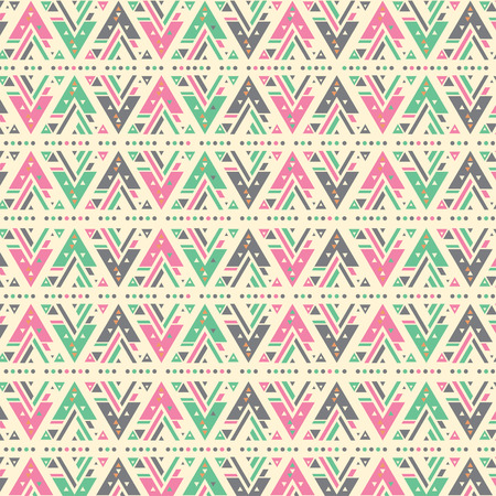 geometric triangle wallpaper design