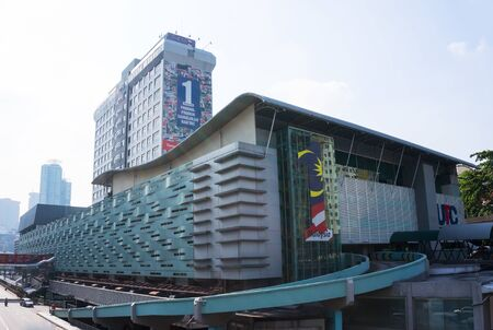 The Puduraya bus terminal (now renamed to Pudu Sentral), located in the city centre, used to be KL's main bus station. After a complete make-over and the re-opening in April 2011, it now servers north-bound buses.