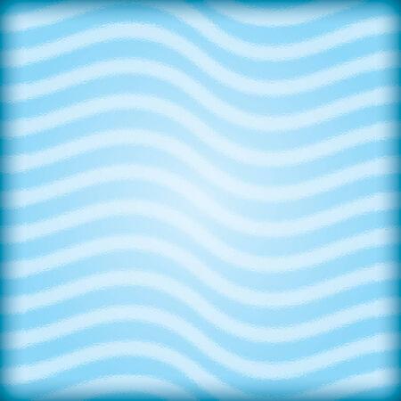irregular: Irregular edges waves background, ideal for presentation