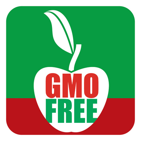 gm: Non genetically modifies plants, agricultural concept