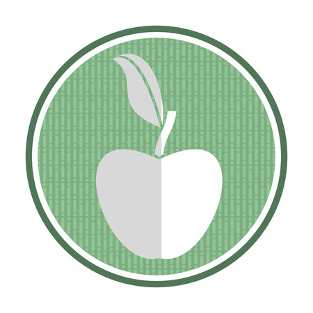 modified: Non genetically modifies plants - agricultural icon
