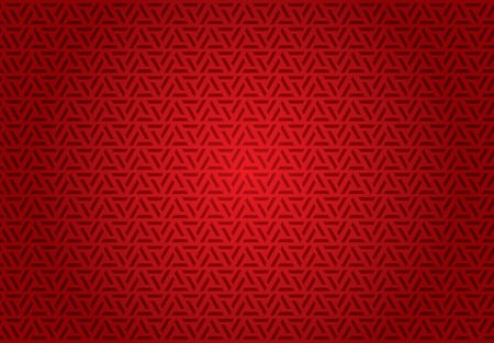 grid: Vector seamless pattern with abstract triangle grid grid