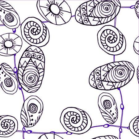 formas abstractas: