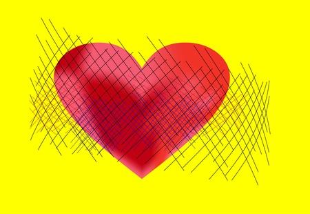 imprisoned: imprisoned heart