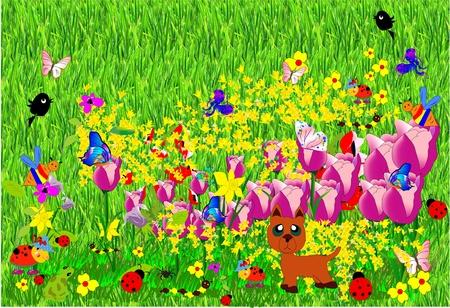 spring Stock Photo - 12324367