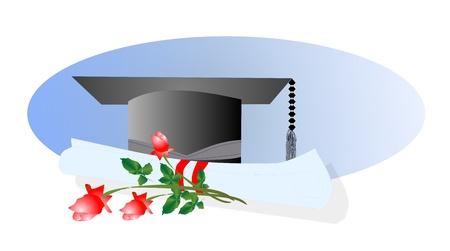 testigo: graduarse