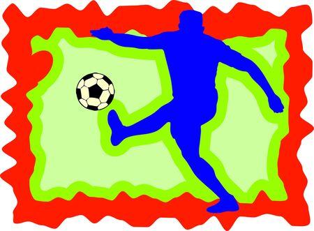 hilarity: football