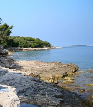 Croatia, Fazana, photo