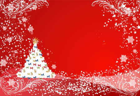 Christmas decoration Stock Vector - 16508212