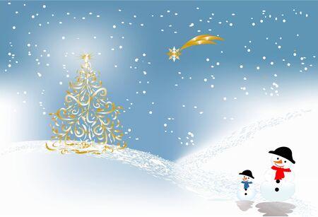Christmas decoration Stock Vector - 16544742