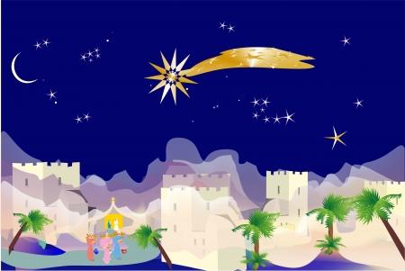 jeruzalem: Bethlehem