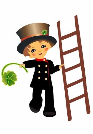 artisan: chimney sweep