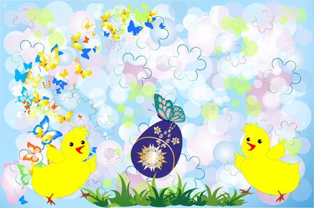 easter Stock Vector - 18240288