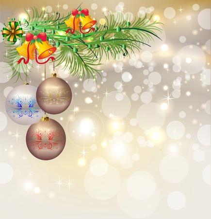 Christmas decoration Stock Vector - 21960173
