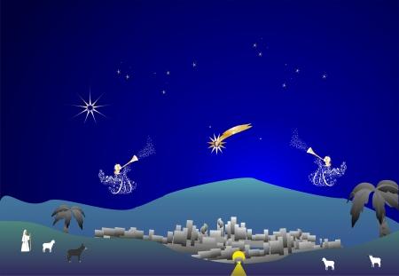 crib: Bethlehem