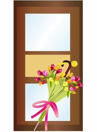 come home: let spring come home