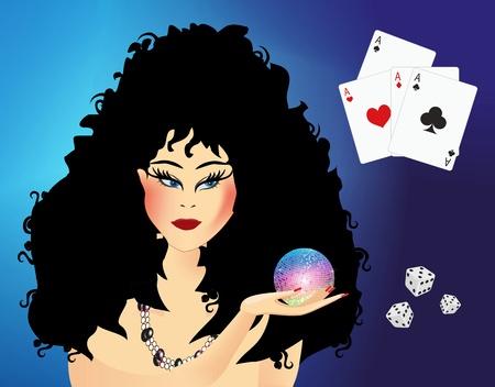 fairy: fairy, Illustration