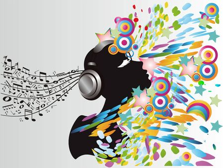 sounds: colors of music,