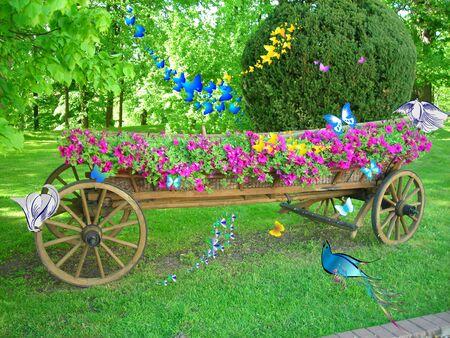 spring: spring, Stock Photo