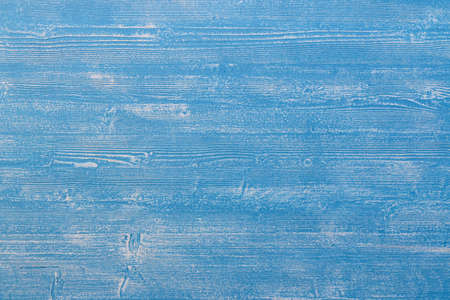 old wood floor: Wooden blue white background. The old wood texture. Old wooden background. Wooden table or floor. Stock Photo