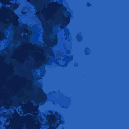 bosom: seno de la mar Vectores