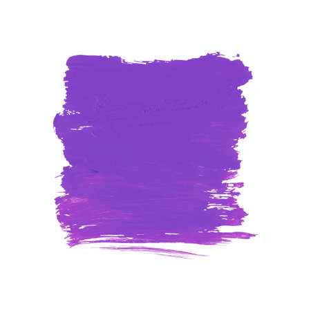 Acrylic texture stain. The image can be used in the design of the element, as well as the constituent part of the logo