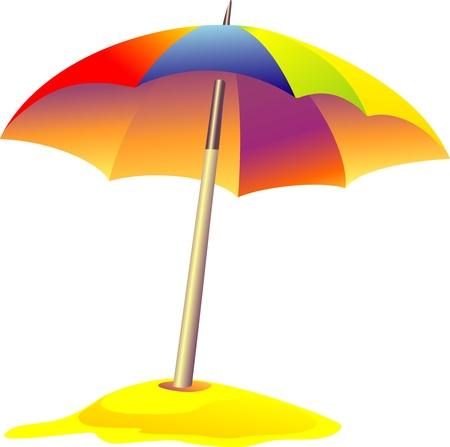 Paraplu Stockfoto - 18684120