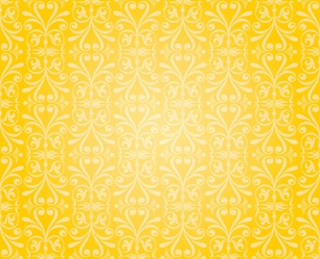 pale ocher: orange   yellow wallpaper background design