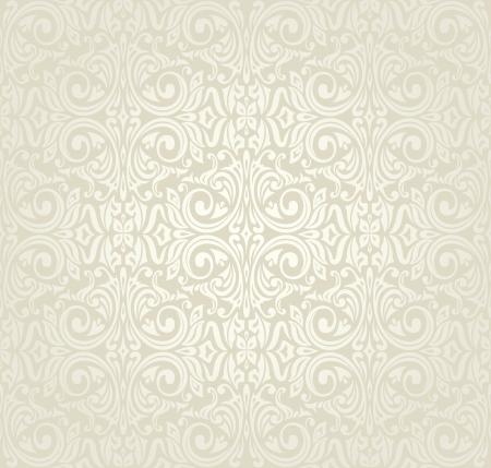 baroque: Brillante papel tapiz de �poca de lujo