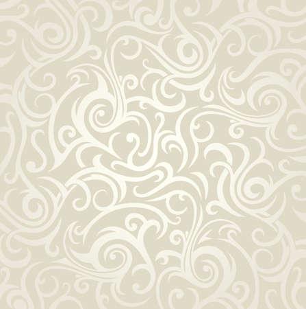 Düğün duvar kağıdı tasarımı Illustration