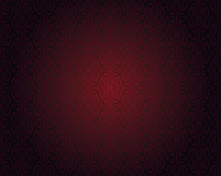 red wallpaper: Dark red wallpaper repitable gradient background pattern