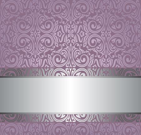 invitation design background