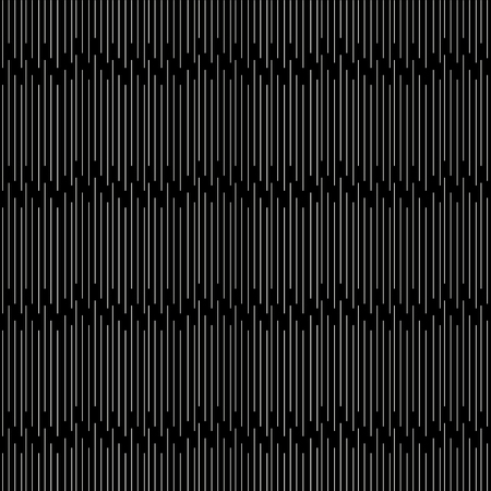Seamless pattern with speed lines, squares, circles . minimalistic poster with striped Design elements .Repeating Black Vector stripes .Geometric shape. Dynamic geometrical Endless overlay texture.