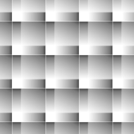 Checkered diagonal plaid seamless pattern. Vector illustration. Flat design. No gradient. No transparent. EPS 10.