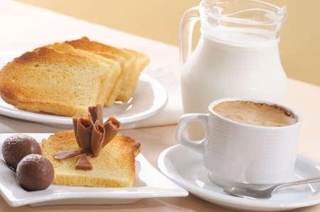 Breakfast Stock Photo - 4794087