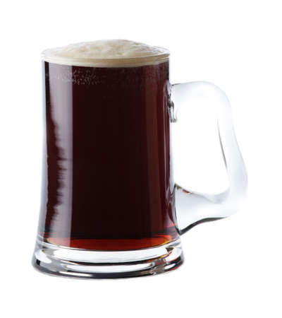 Mug of kvass photo