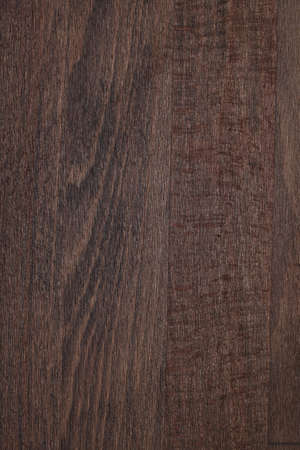 Walnut: Texture of beech wood toned by dark walnut wood stain