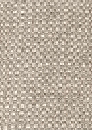 Beige linen upholstery texture photo