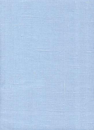 Blue linen texture Stock Photo - 9820316