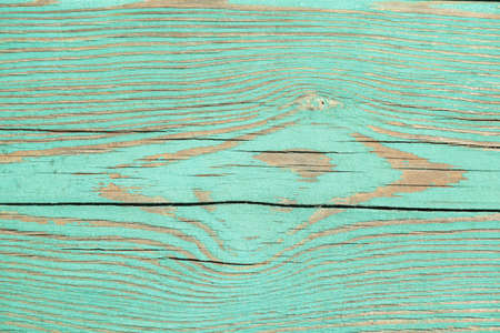 old wood: Blue colored vintage wood texture