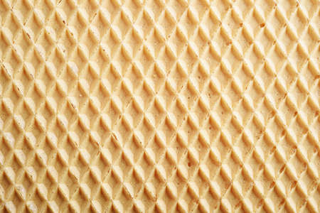 wafer: Texture of a wafer sheet Stock Photo