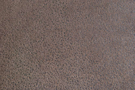 material: Close up view of a leather texture