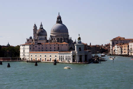 marco: Venice, view at San Marco square Editorial