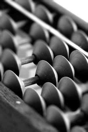 abacus: Jest to stary chiński narzędzie Abacus.