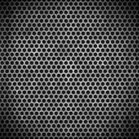 Texture background, metal. Stock Photo - 20324660