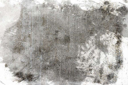 Textured background, real wall texture in grunge style. photo