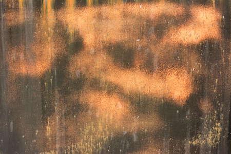 oxidate: Grunge metal background texture.